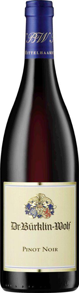 Bürklin Wolf Pinot Noir 2015