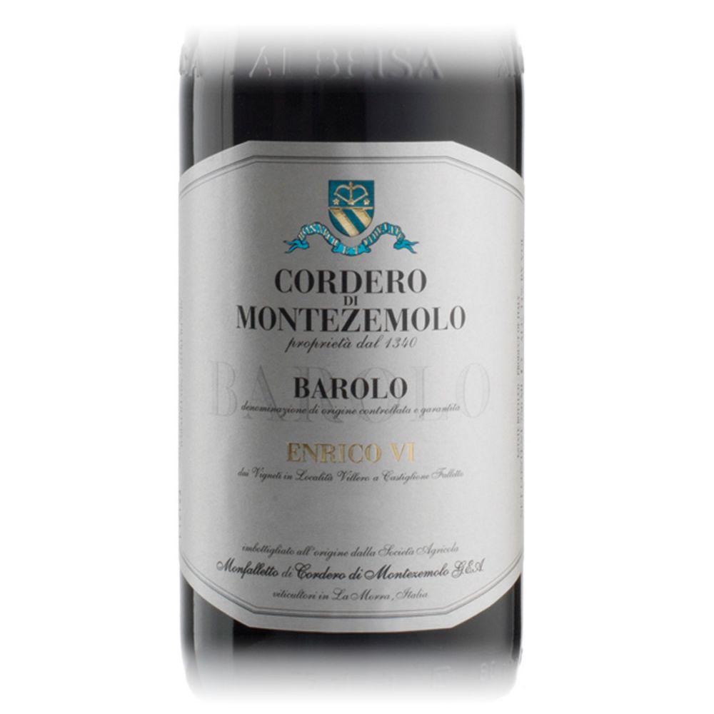 Cordero di Montezemolo Barolo Enrico VI 2015