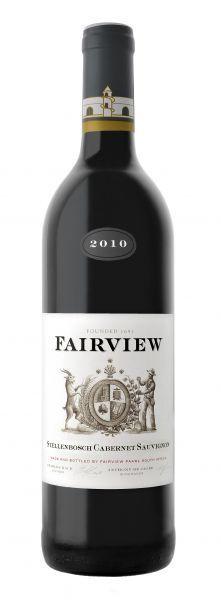 Fairview Cabernet Sauvignon 2016