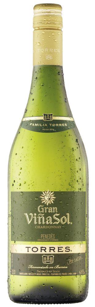 Miguel Torres Gran Vina Sol Chardonnay 2019