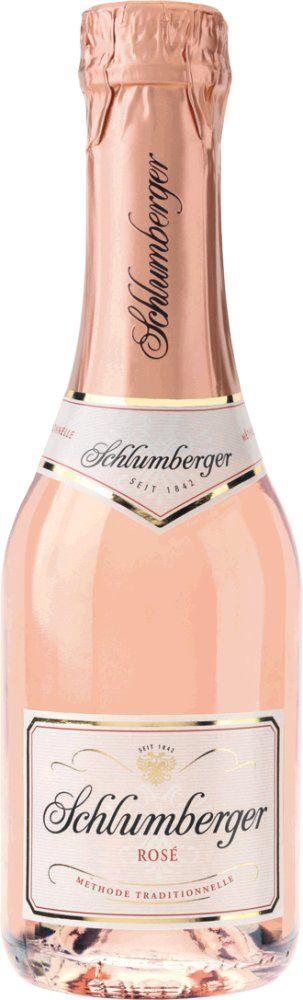 Schlumberger Rosé Brut 2016 0,2l