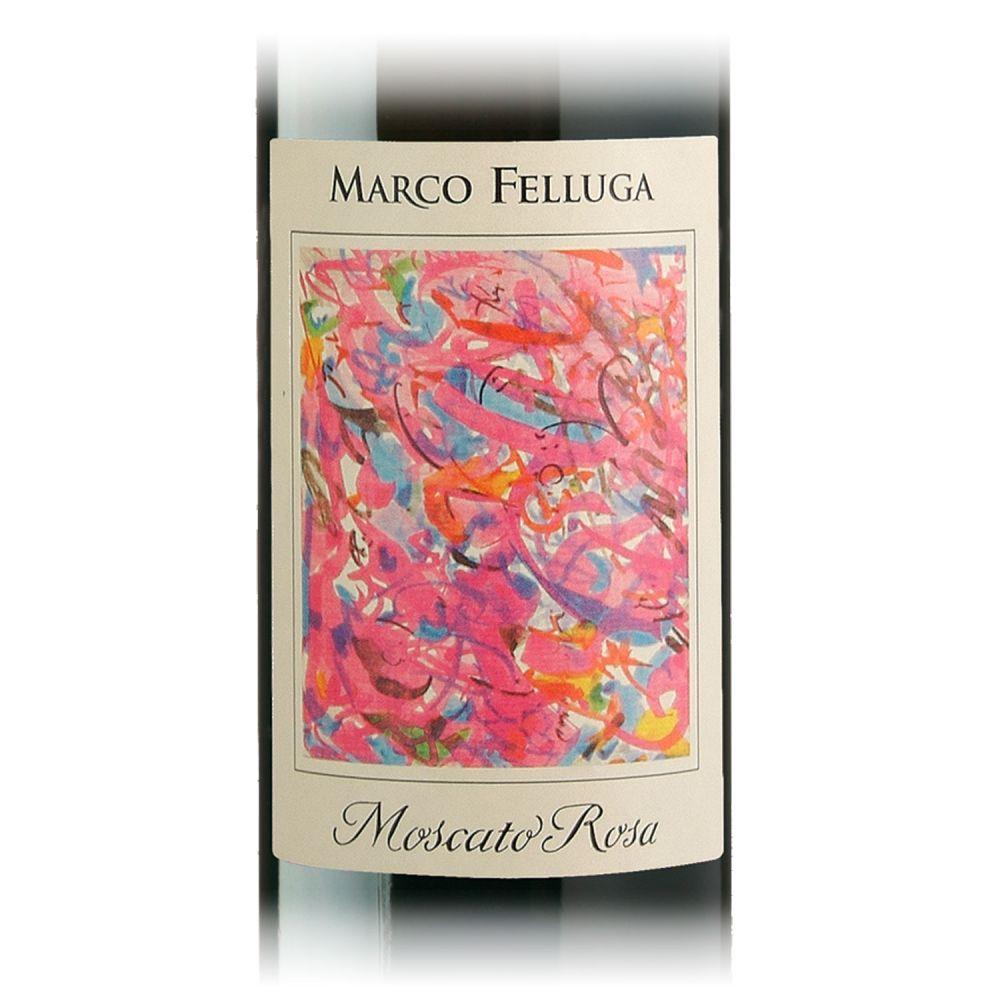 Marco Felluga Moscato Rosa delle Venezie 2010