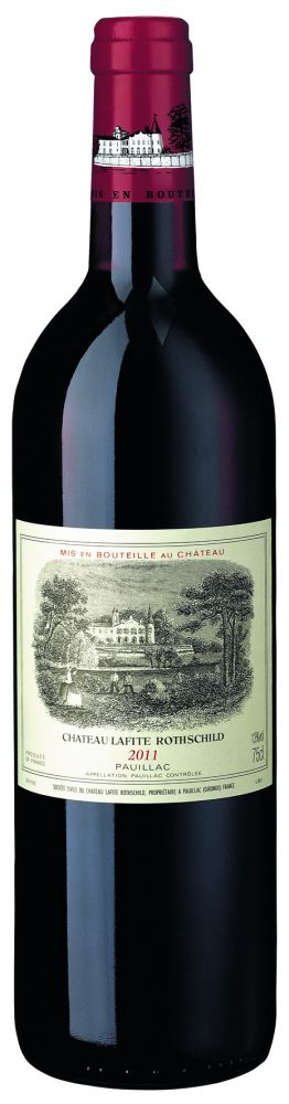 Barons de Rothschild Chateau Lafite-Rothschild 2016