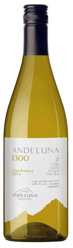 Andeluna Chardonnay 1300 2019