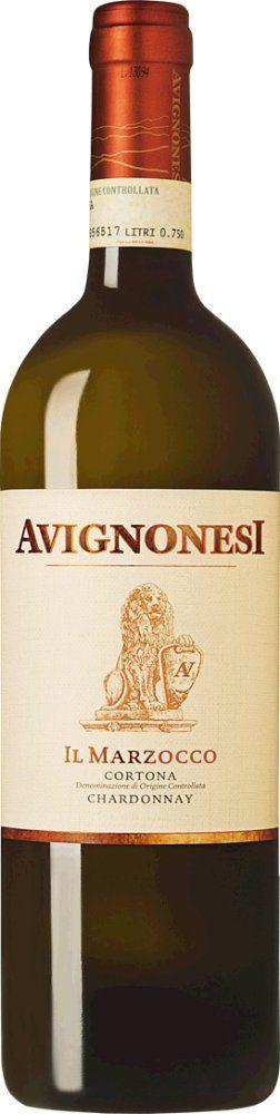 Avignonesi Il Marzocco Chardonnay 2018