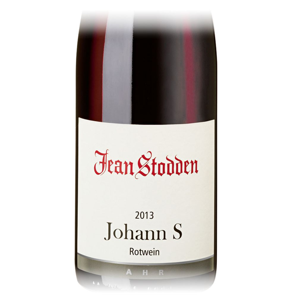 Jean Stodden Johann S Rot 2015