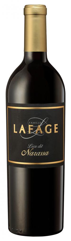Domaine Lafage La Narassa 2016