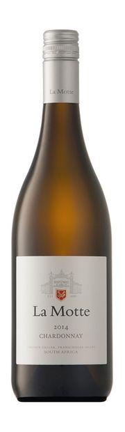 La Motte Classic Collection Chardonnay 2017