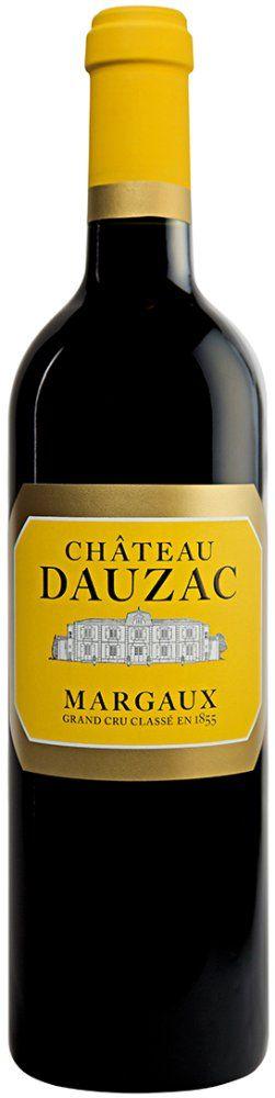 Château Dauzac 2015