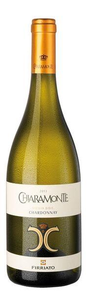 Firriato Chiaramonte Chardonnay Sicilia 2019
