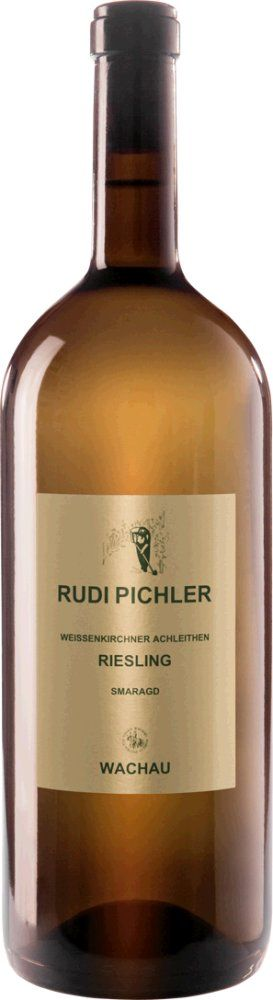 Rudi Pichler Riesling Smaragd Achleithen 2015 1,5l