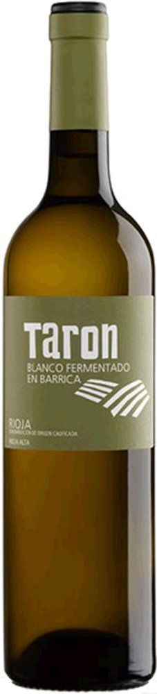Bodegas Taron Barrel Fermented White 2018