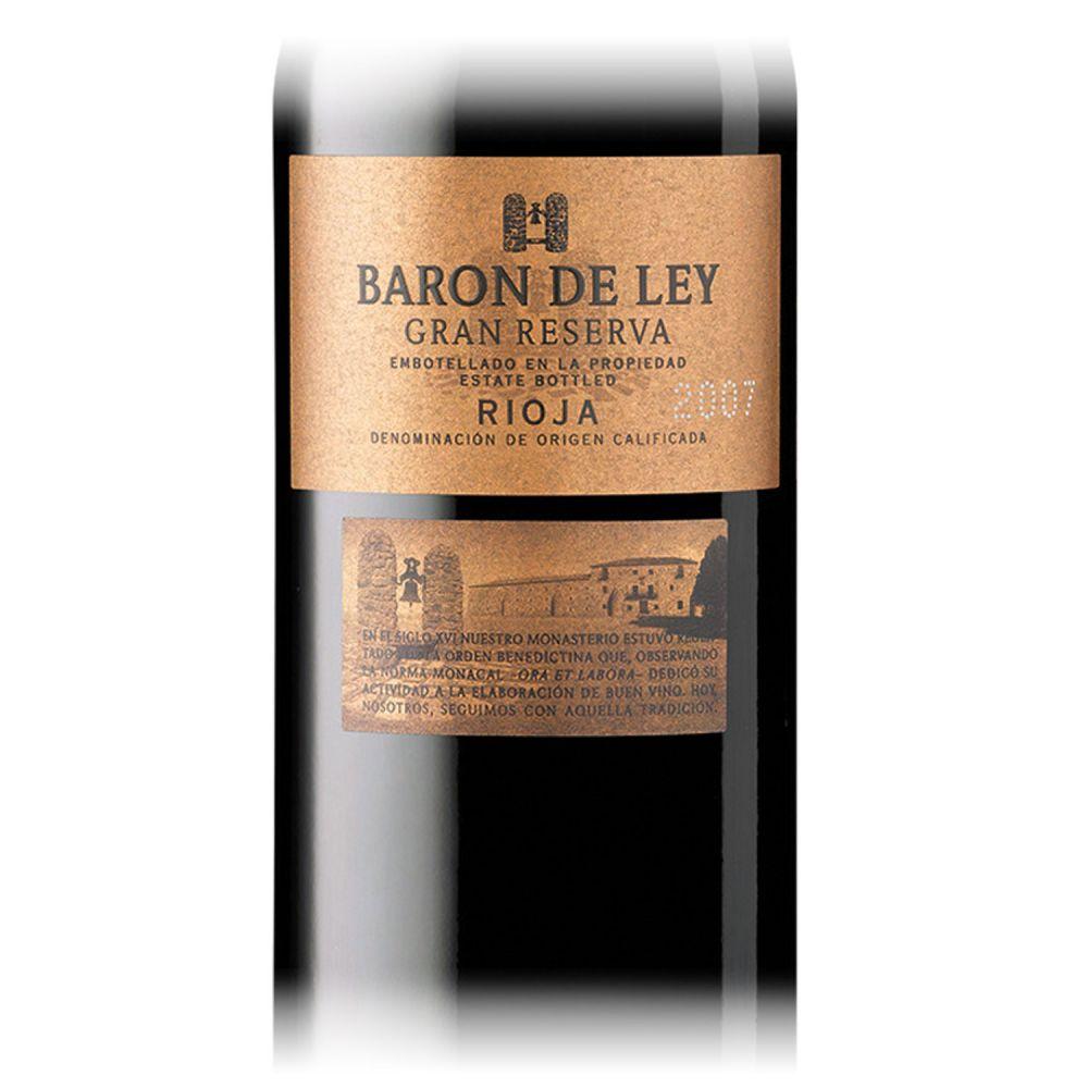 Baron de Ley Gran Reserva 2013