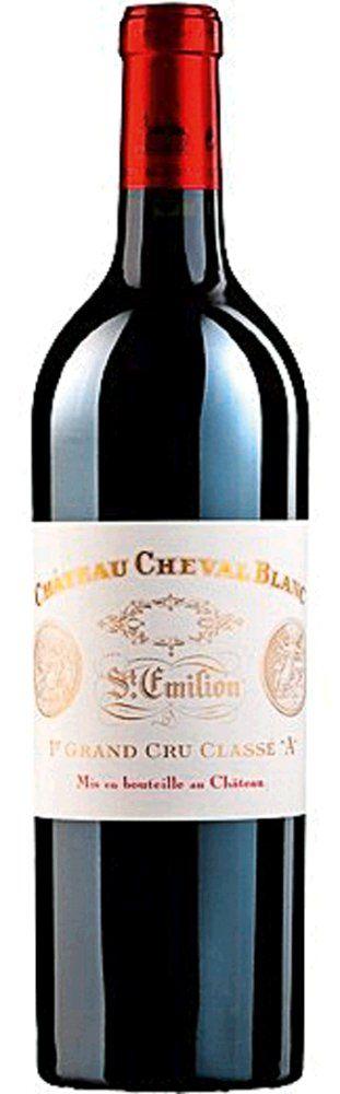 Château Cheval Blanc 1er Grand Cru Class 2015