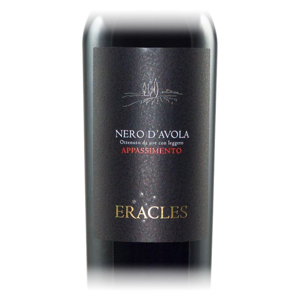Eracles Nero d'Avola Appassimento 2016