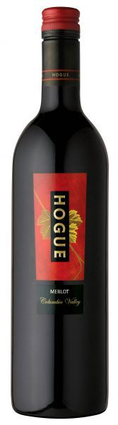 Hogue Cellars Merlot 2013