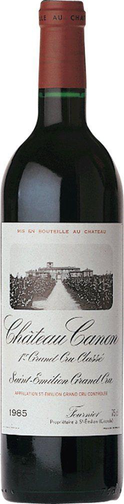 Château Canon 1er Grand Cru Classé 2009