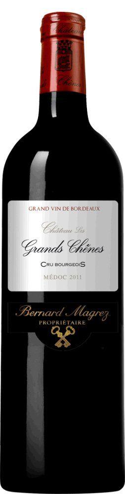 Château Les Grands Chènes 2014