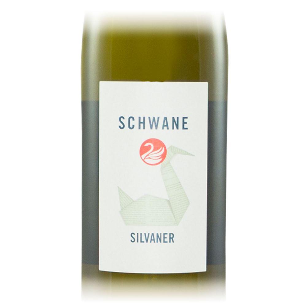 Zur Schwane Silvaner 2018