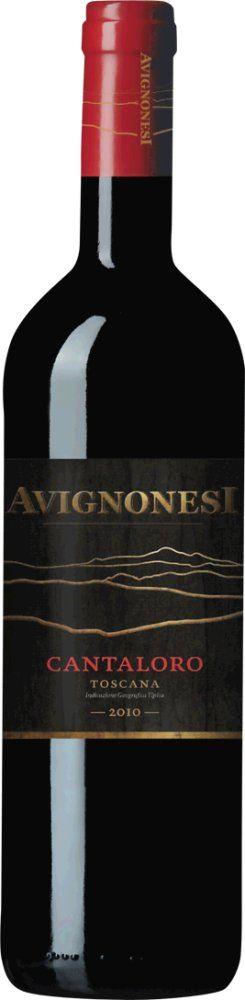 Avignonesi Cantaloro Avignonesi 2016