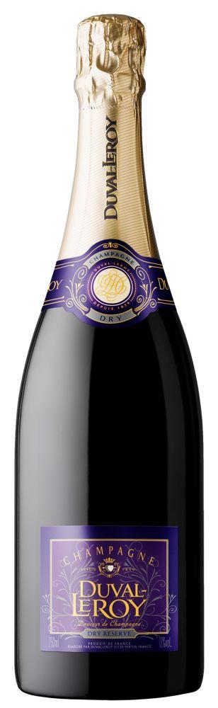Duval-Leroy Douceur de Champagne