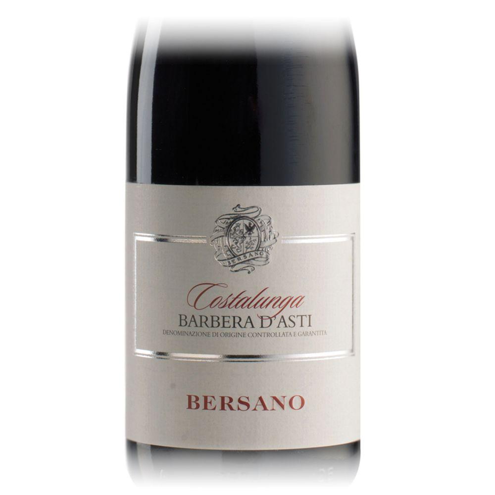 Bersano Costalunga Barbera d' Asti 2018