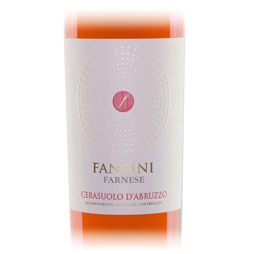 Farnese Fantini Cerasuolo d'Abruzzo 2018