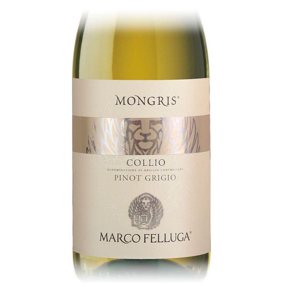 Marco Felluga Mongris Pinot Grigio Collio 2018