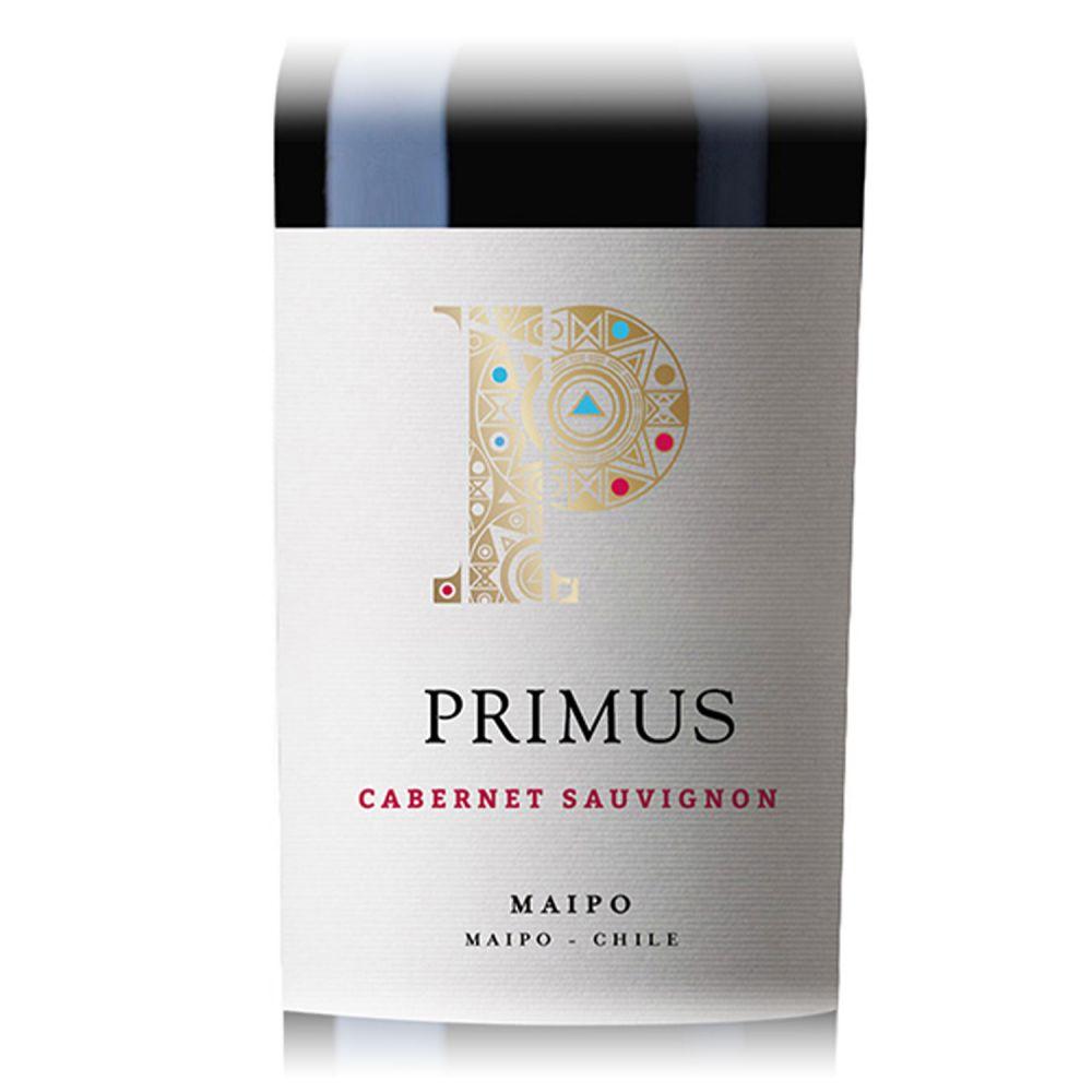 Veramonte Primus Cabernet Sauvignon 2016
