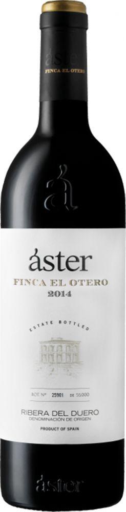 La Rioja Alta Aster Finca El Otero Tempranillo 2014