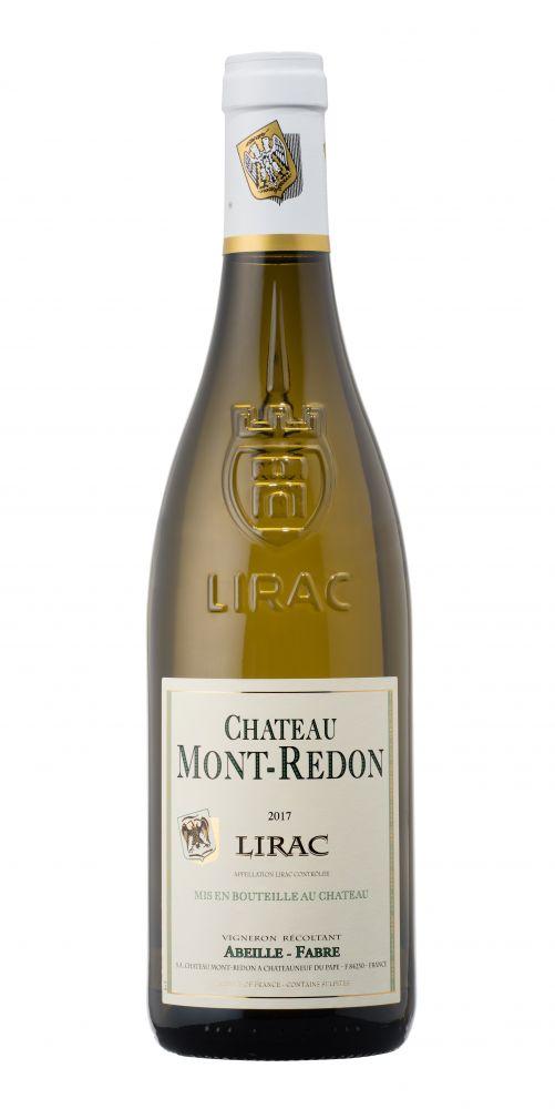 Mont-Redon Lirac Blanc 2017