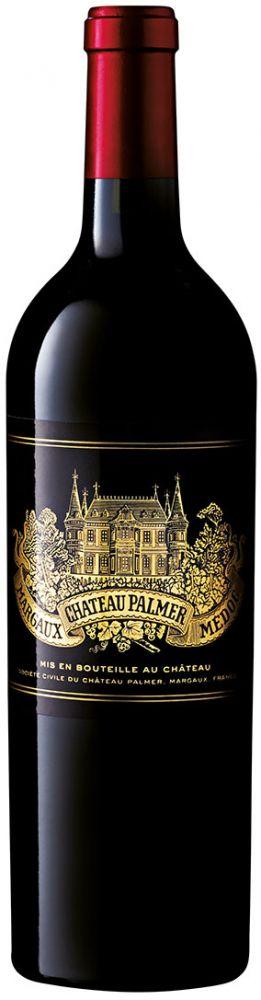 Château Palmer 3ème Cru Classé 2016