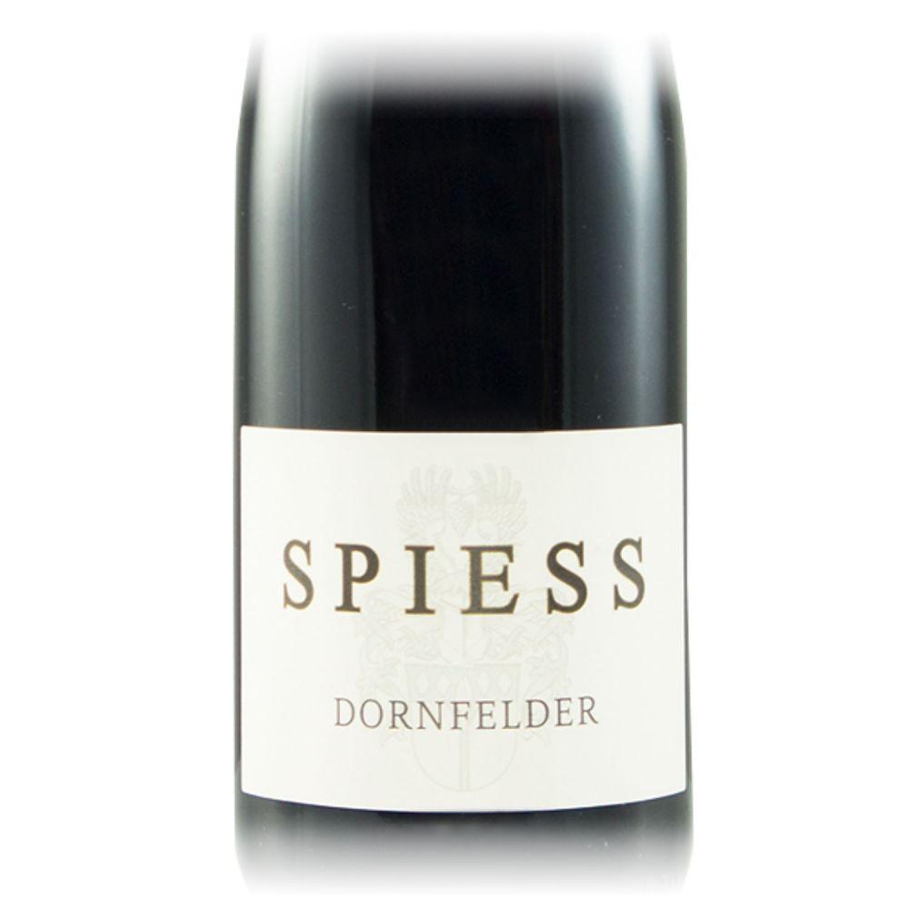 Spiess Dornfelder Mild 2019