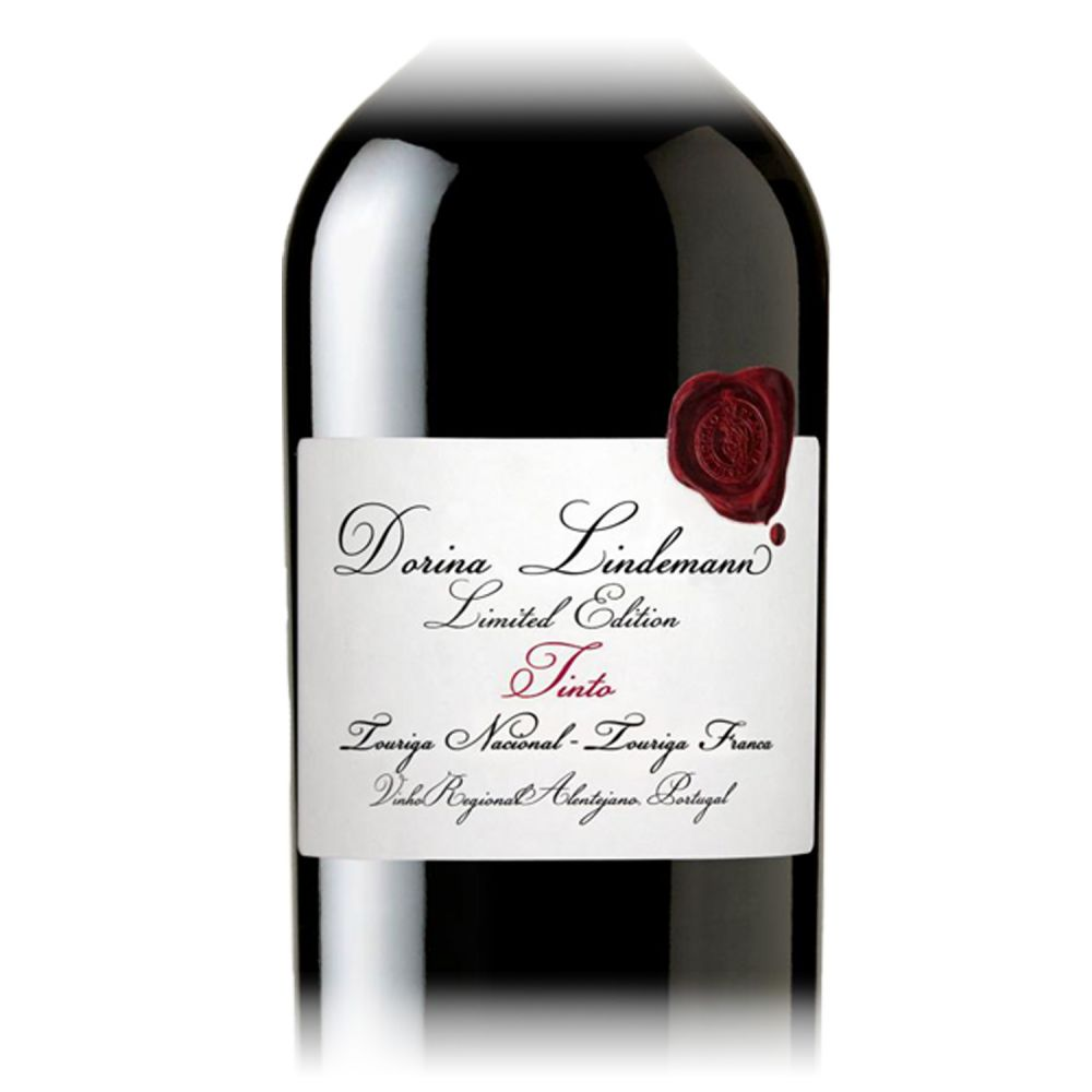 Quinta da Plansel Dorina Lindemann Limited Edition