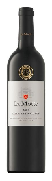 La Motte Classic Collection Cabernet Sauvignon 2016