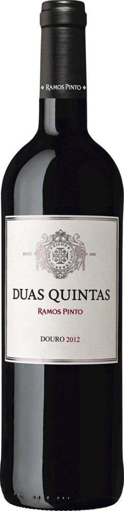 Ramos Pinto Duas Quintas 2017