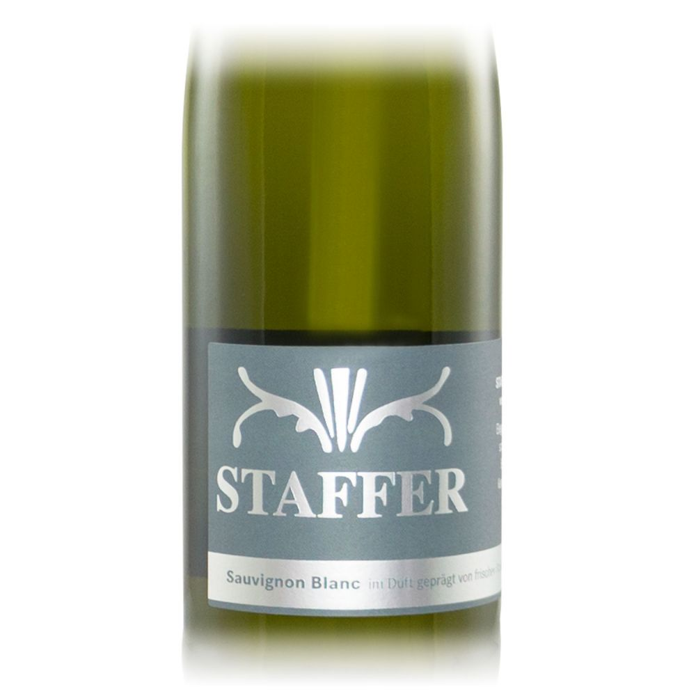 STAFFER Sauvignon Blanc 2016