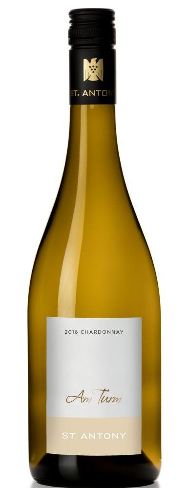 St. Antony Am Turm Chardonnay 2016