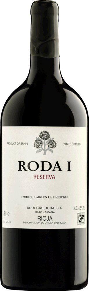Roda I Reserva 2012 6l