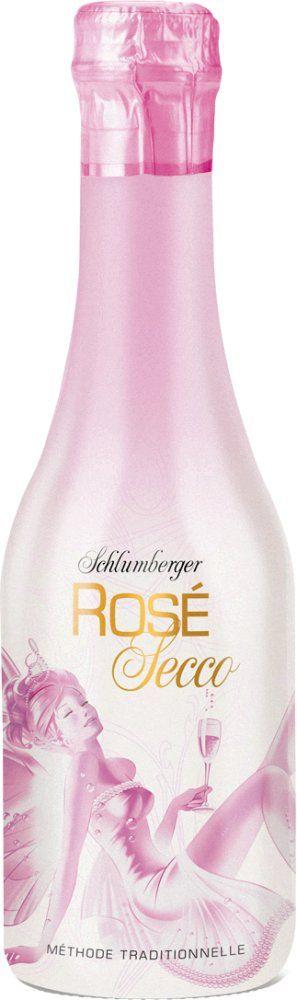 Schlumberger Rosé Secco 0,2l