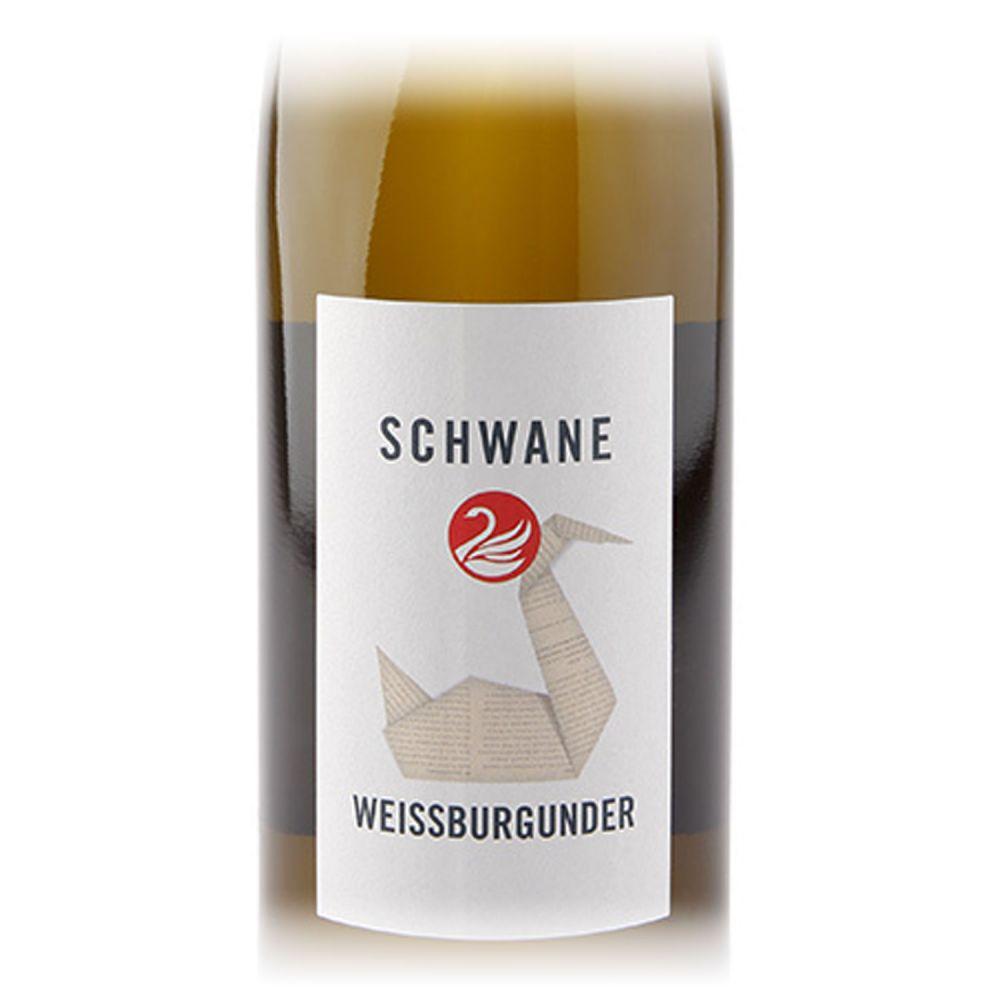 Zur Schwane Weißburgunder 2017