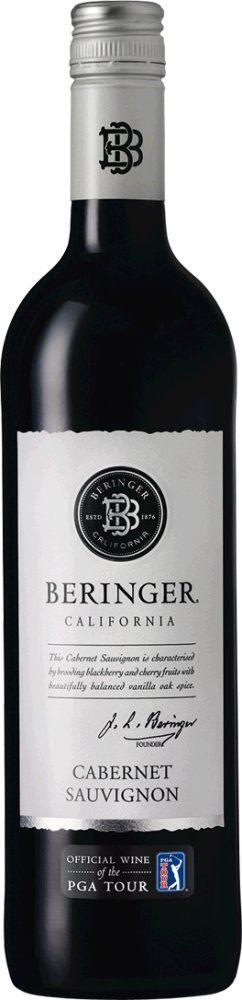 Beringer Classic Cabernet Sauvignon 2017