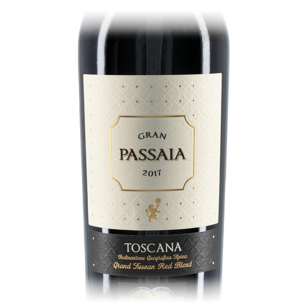 Passaia Grand Tuscan 2017