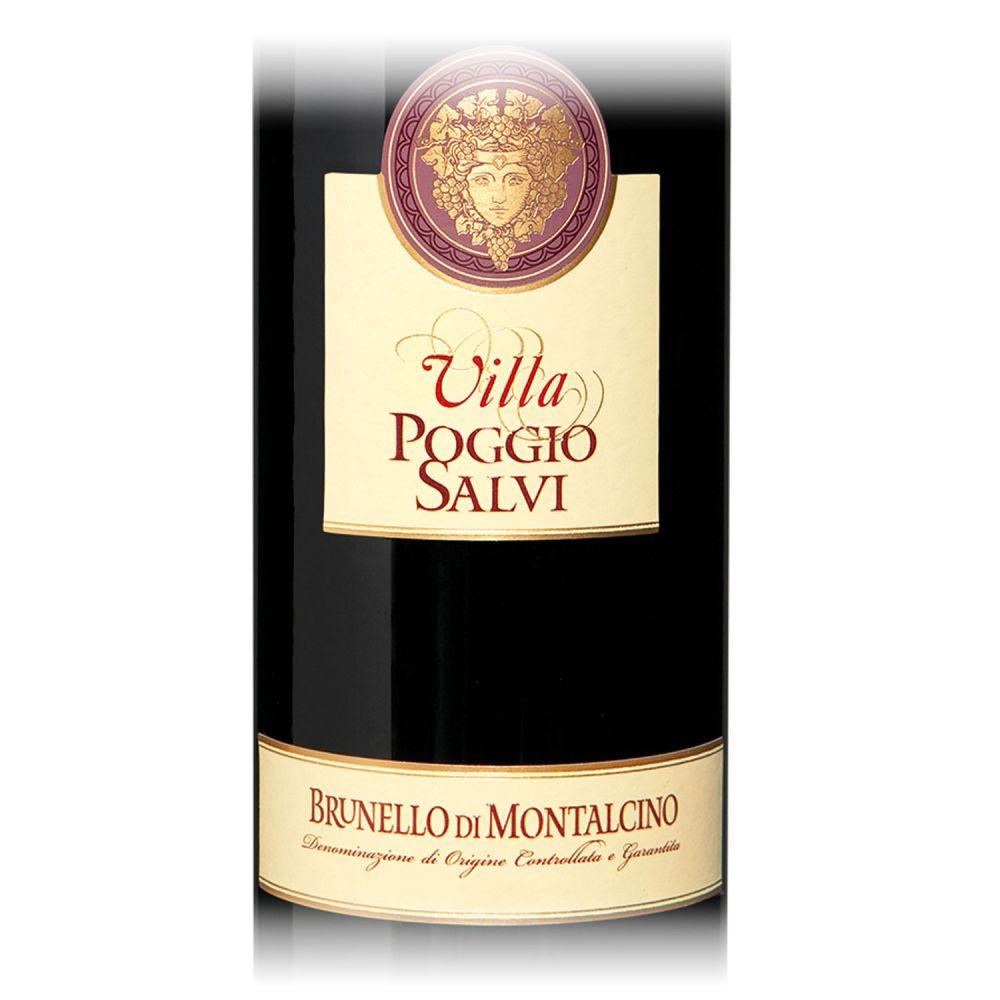 Villa Poggio Salvi Brunello di Montalcino 2014