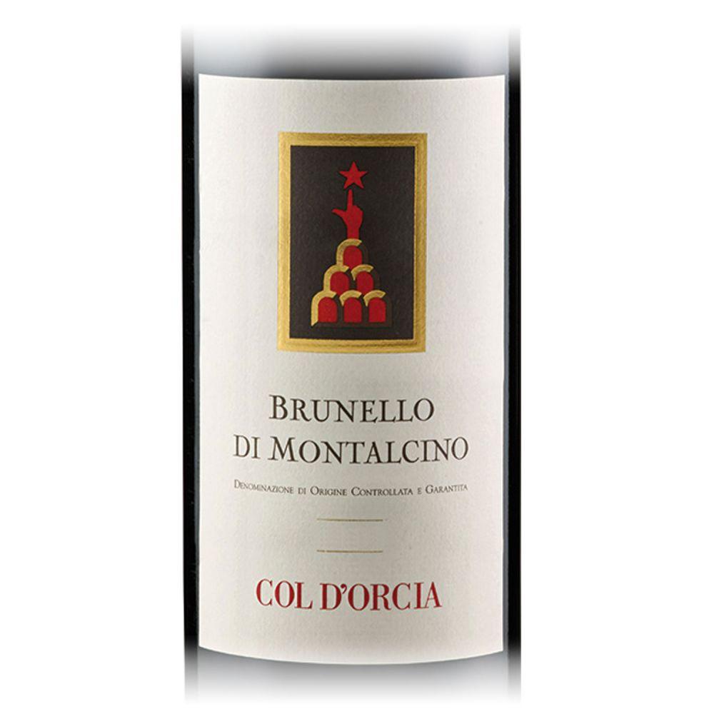 Col D'Orcia Brunello di Montalcino 2013 1,5l