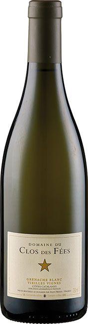 Clos des Fées Les Vieilles Vignes Blanc 2014