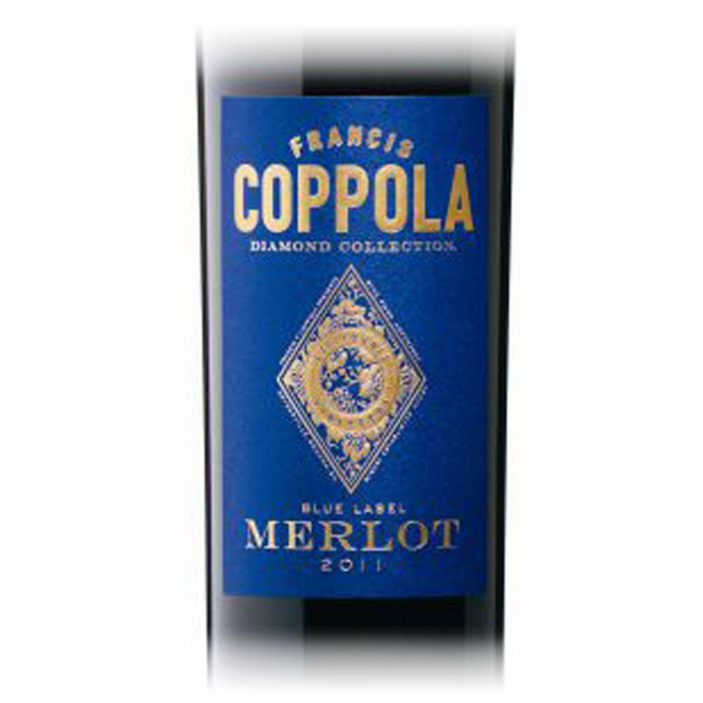 Coppola Diamond Collection Merlot 2017