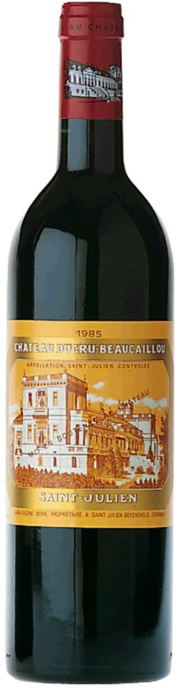 Château Ducru-Beaucaillou 2ème Cru Class 2016