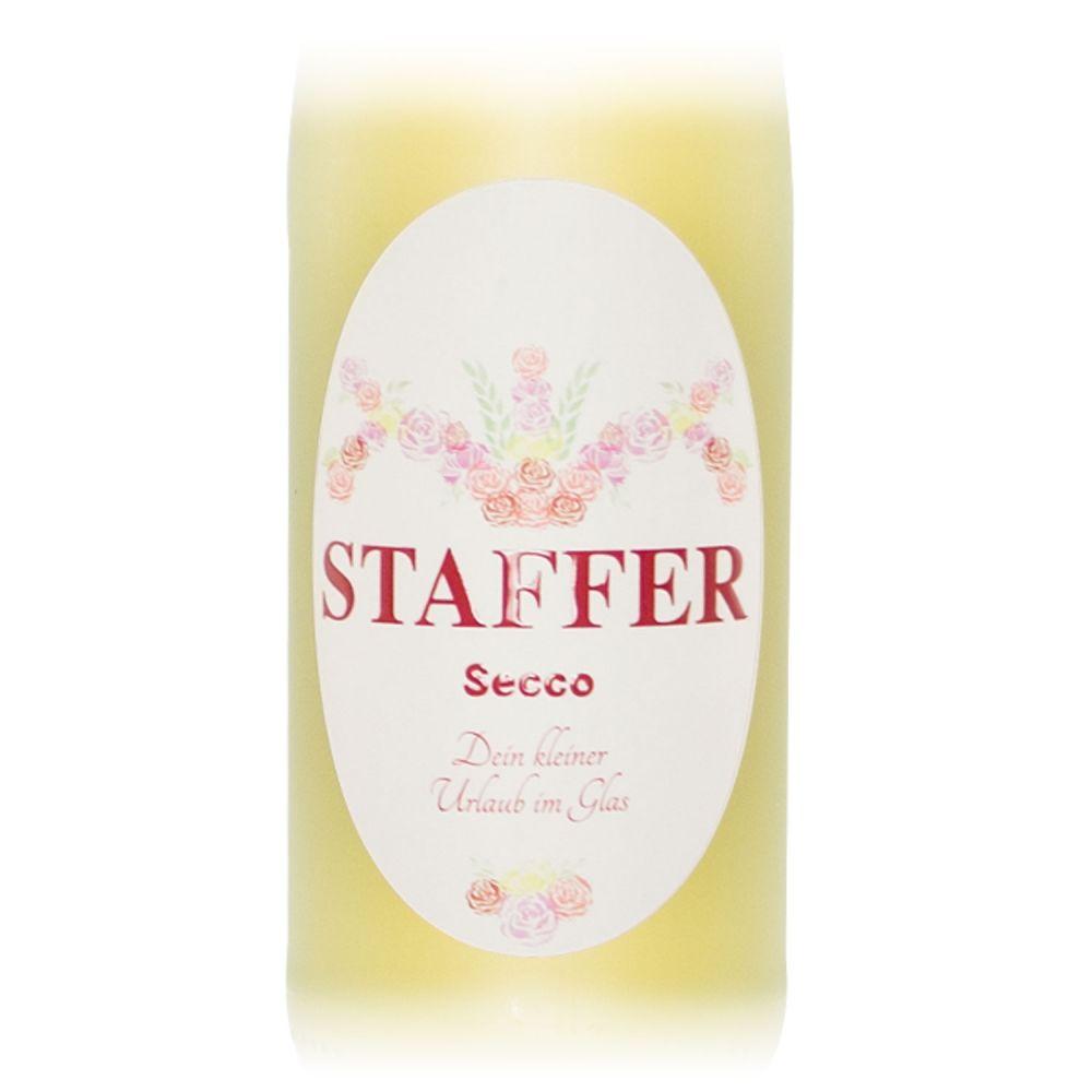 STAFFER Secco Blanc 2018