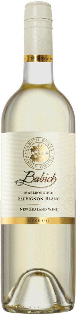 Babich Sauvignon Blanc 2019